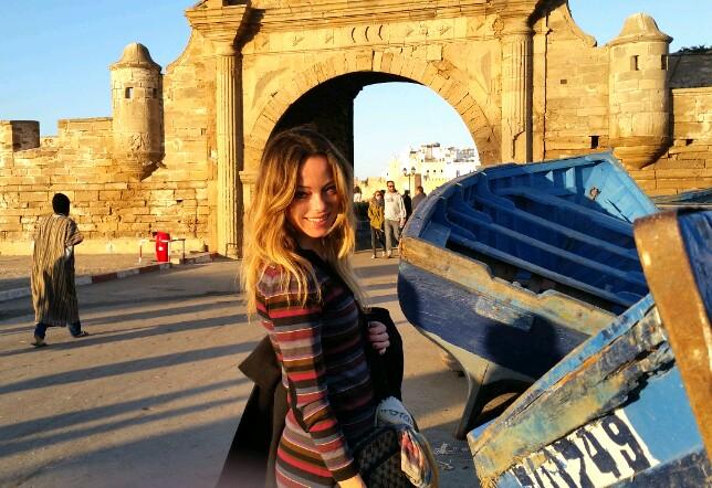 Essaouira, Marocco. Sorrisi e calore