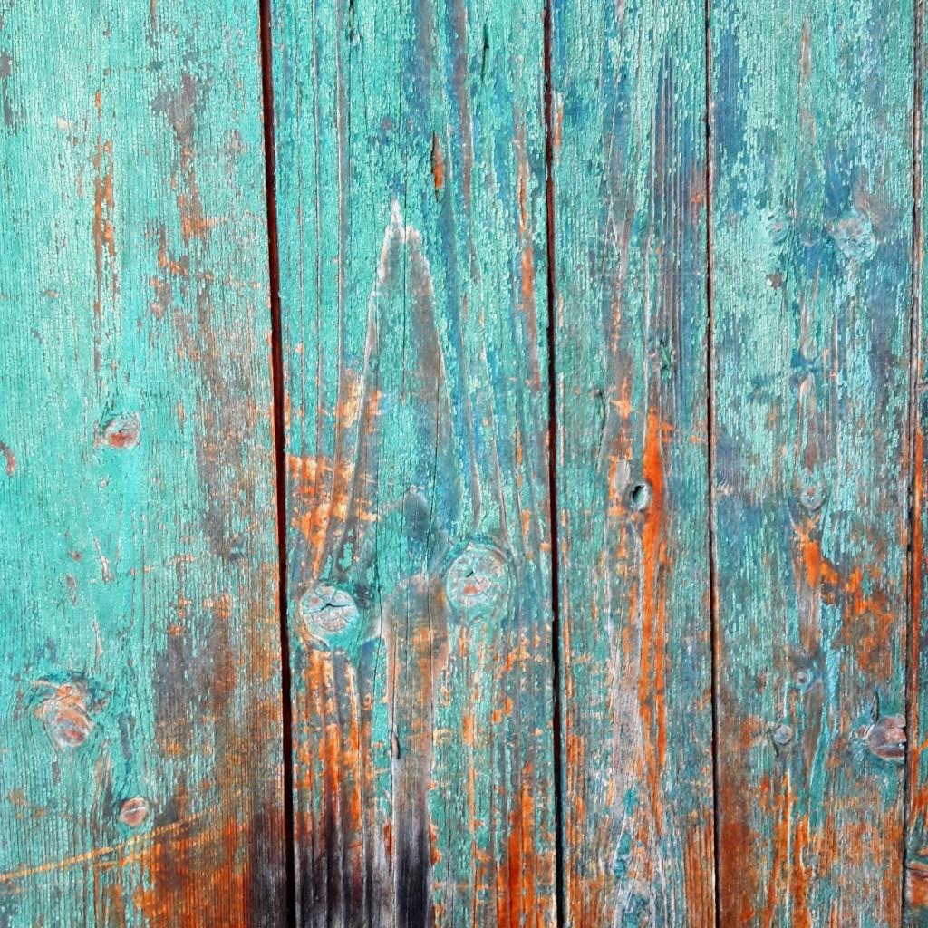 Il colore dei giorni racconta le storie di un vecchio portone