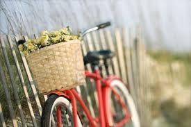 pedalare senza fretta, la domenica mattina...